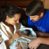 welcoming a baby who is stillborn